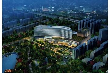 南通海门三厂工业园