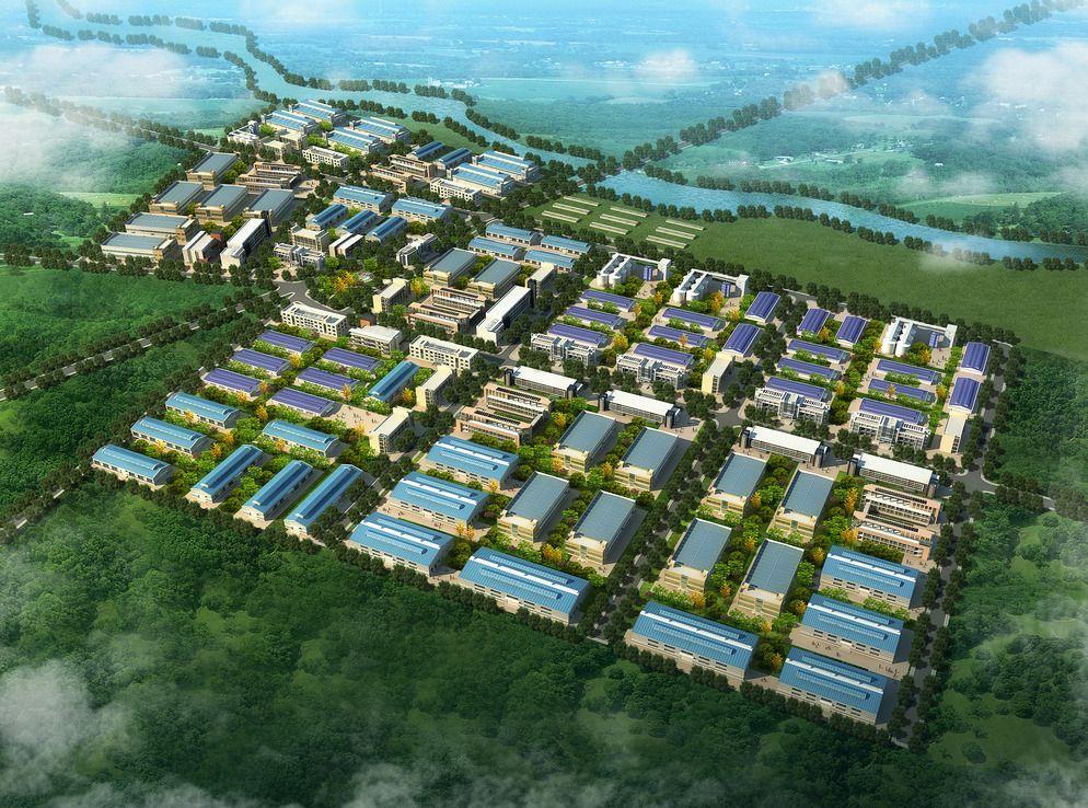 天门经济开发区