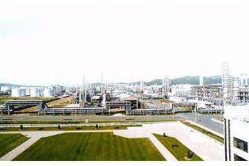 武汉化学工业区