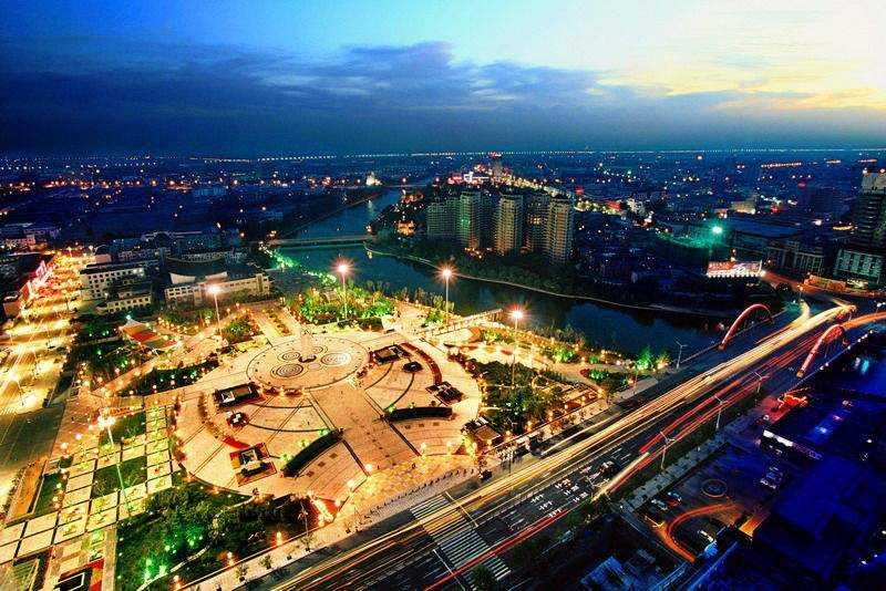 云南省禄丰工业园区