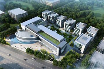 中国(南京)软件谷