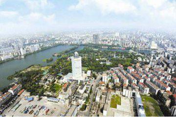 荆州高新技术产业园区