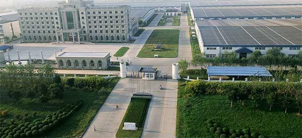柳州市洛维工业集中区