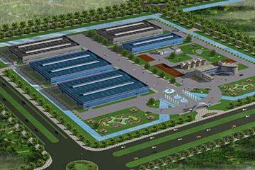 潍坊高新区生物医药科技产业园