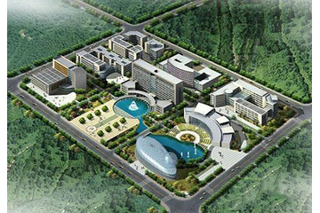 济宁高新技术产业开发区