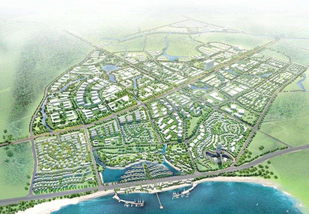 哈尔滨高新技术产业开发区