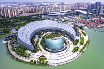 天津子牙经济技术开发区