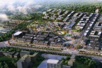 红安高新技术产业园
