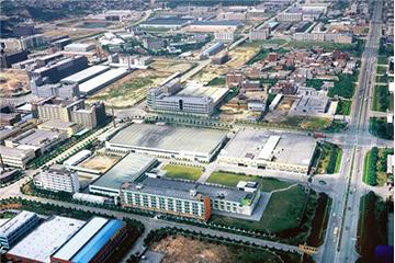 青岛蓝色生物医药产业园