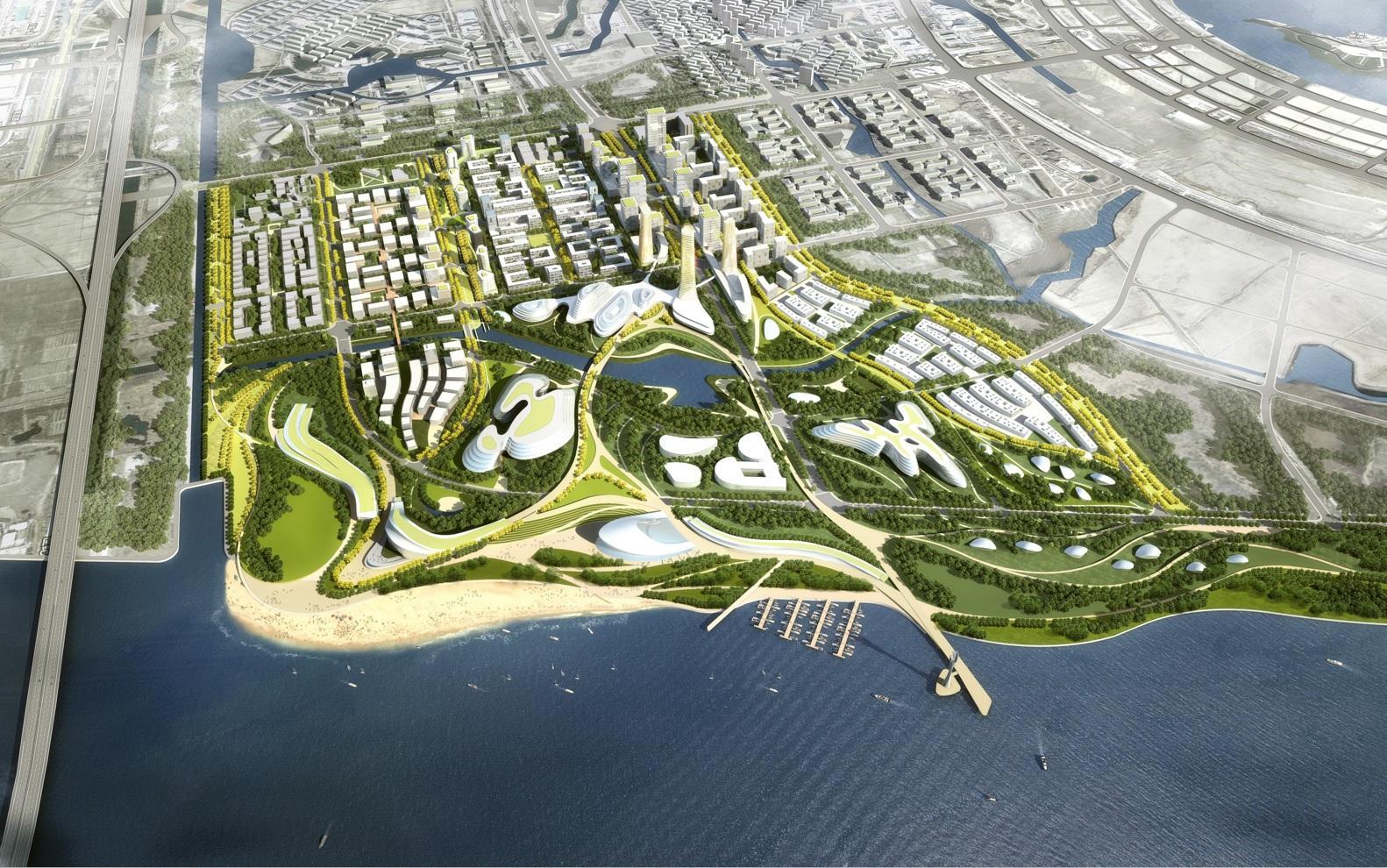 海林经济技术开发区