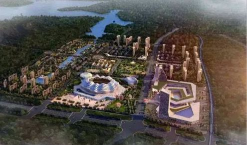 武汉阳逻经济开发区