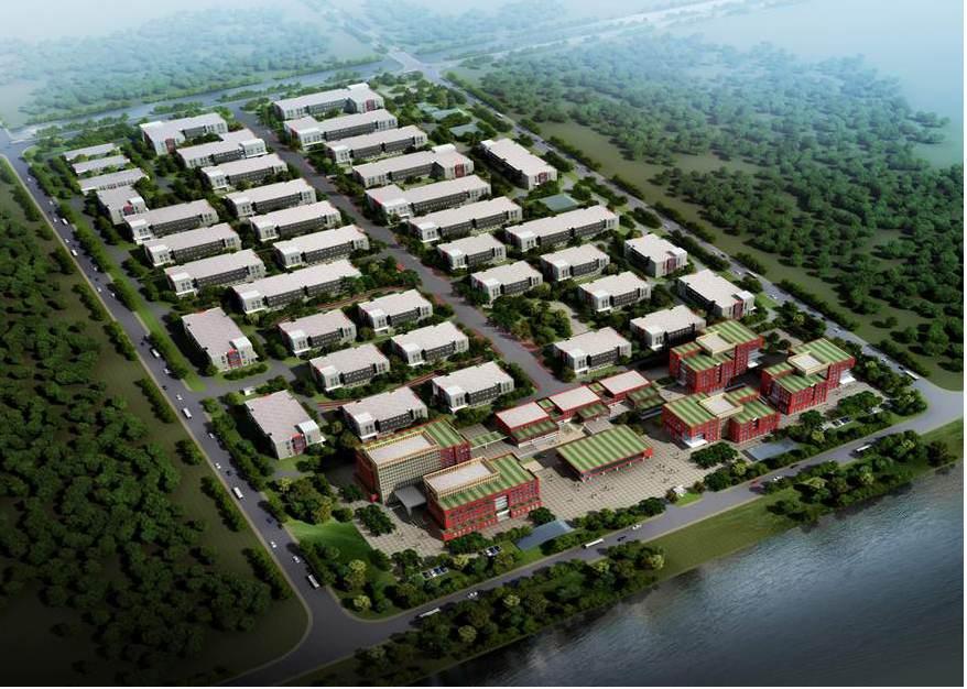 青海高新技术产业开发区