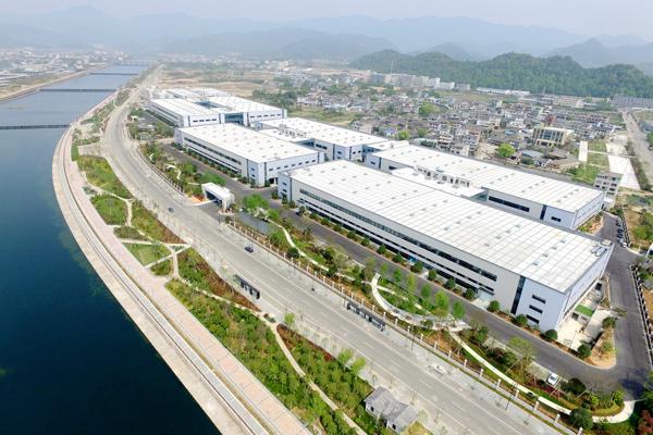 长春净月高新技术产业开发区