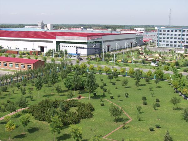 长春高新技术产业开发区