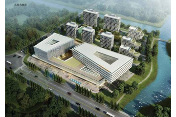 辽宁康平经济开发区