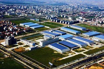 襄阳高新技术产业开发区
