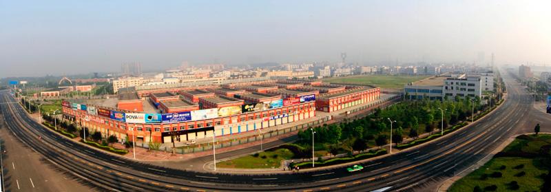 吉林经济技术开发区