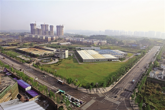 珲春边境经济合作区