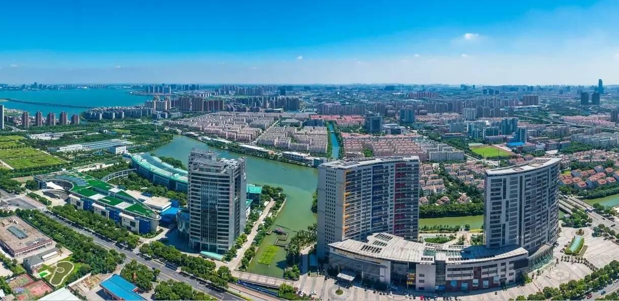 锦州经济技术开发区