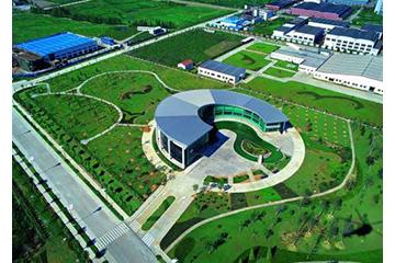 河北武安工业园