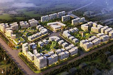 葫芦岛八家子经济开发区