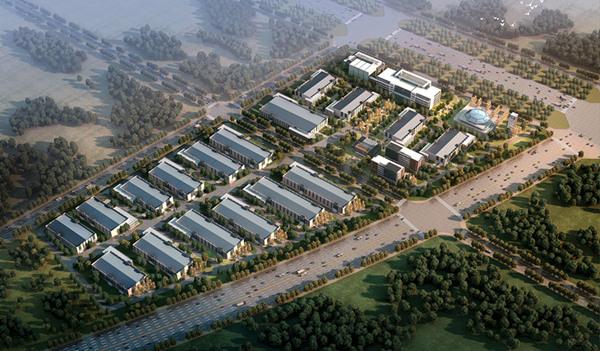 松原经济技术开发区