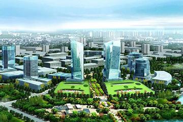 陕西麻黄梁工业集中区