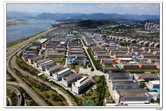 张掖经济技术开发区