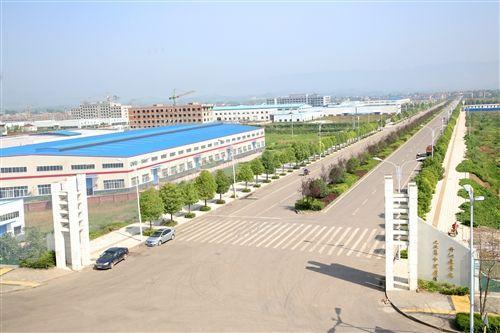西安泾河工业园