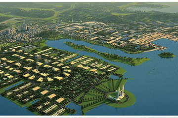 河北柏乡经济开发区