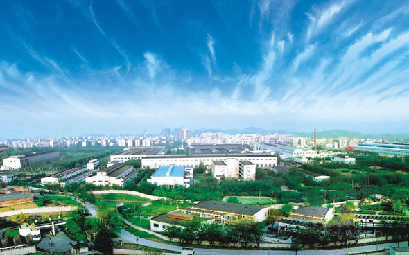 卤阳湖现代产业开发区