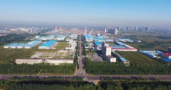 广元经济技术开发区