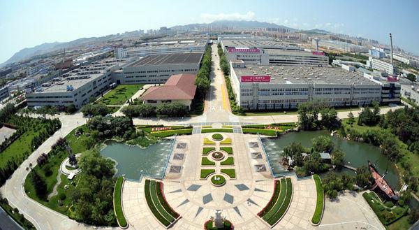 自贡高新技术产业开发区