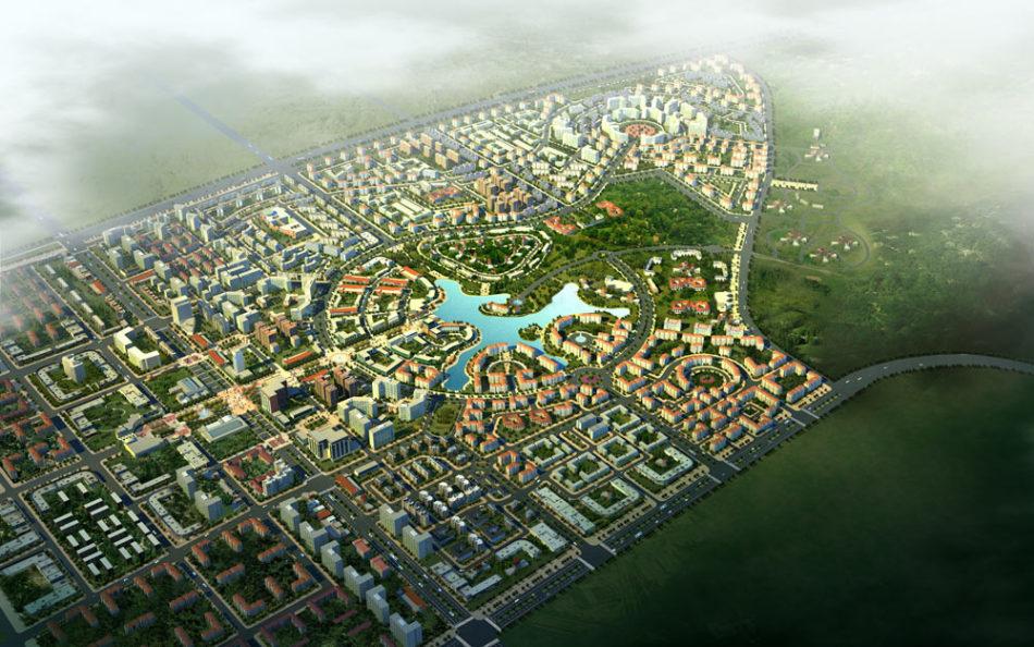 泸州国家高新区江南科技产业园