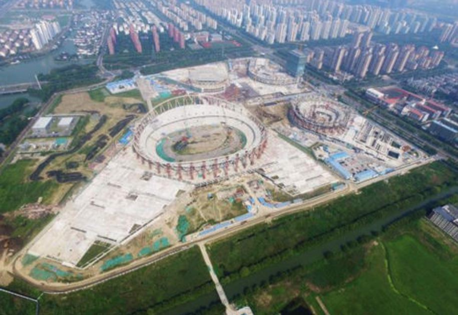 乐山高新技术产业开发区