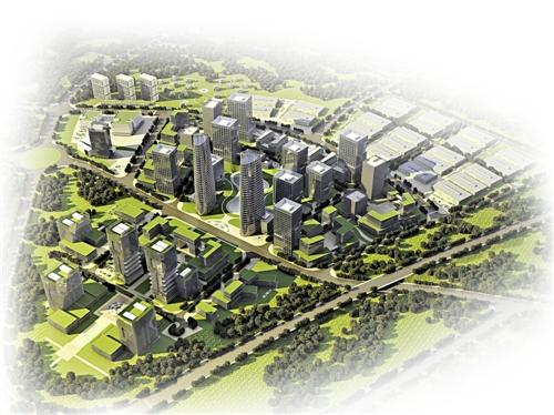 泸州国家高新区纳溪科技园