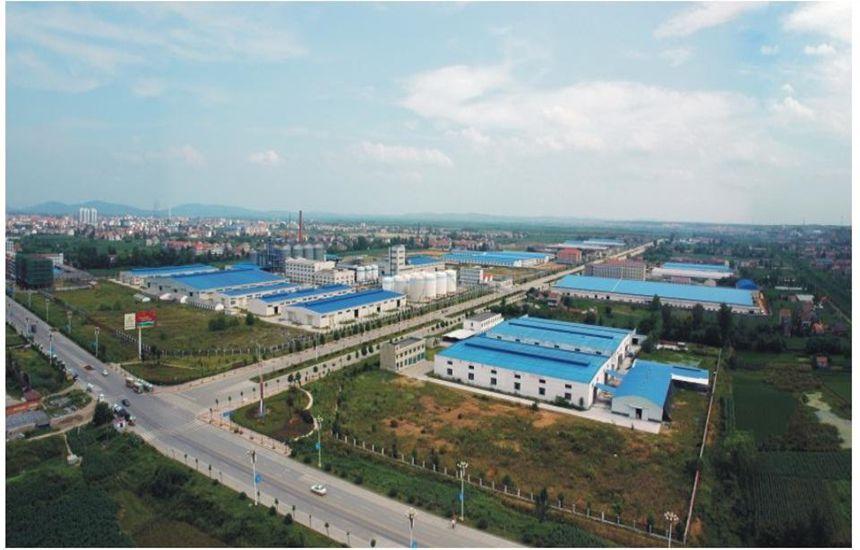 安徽(淮南)现代煤化工产业园区