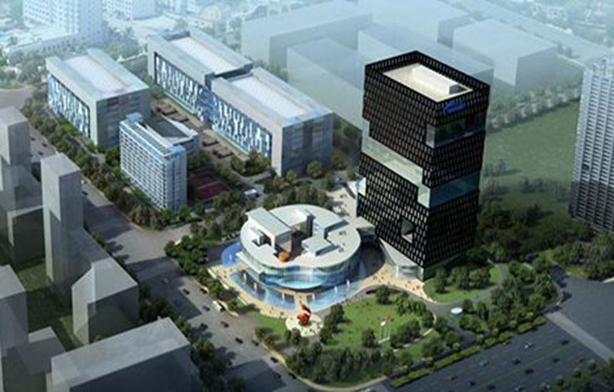 安徽裕安经济开发区