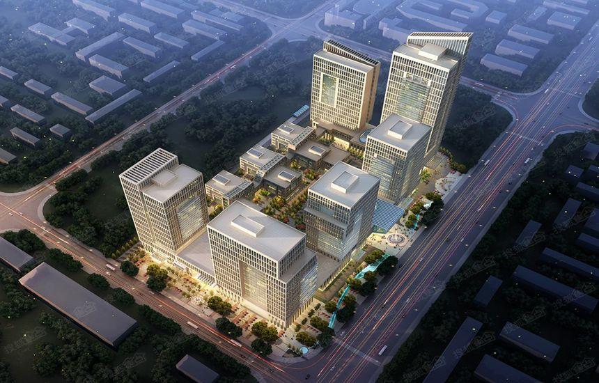 安徽铜陵承接产业转移示范园区