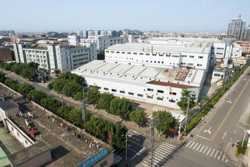 岳池罗渡高新技术产业开发区