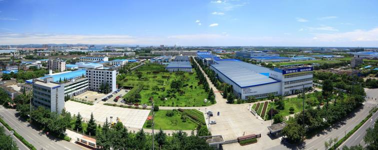 四川邻水经济开发区