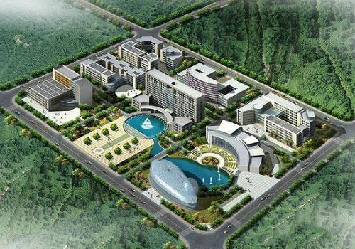 成都-阿坝工业园区