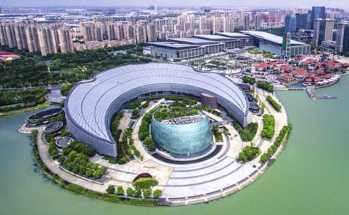 绵阳高新技术产业开发区