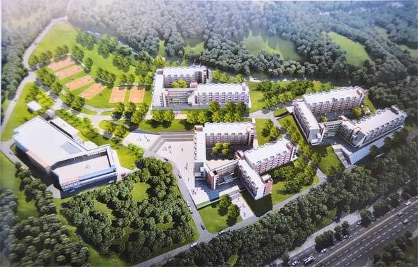 邢台市威县通用航空产业园