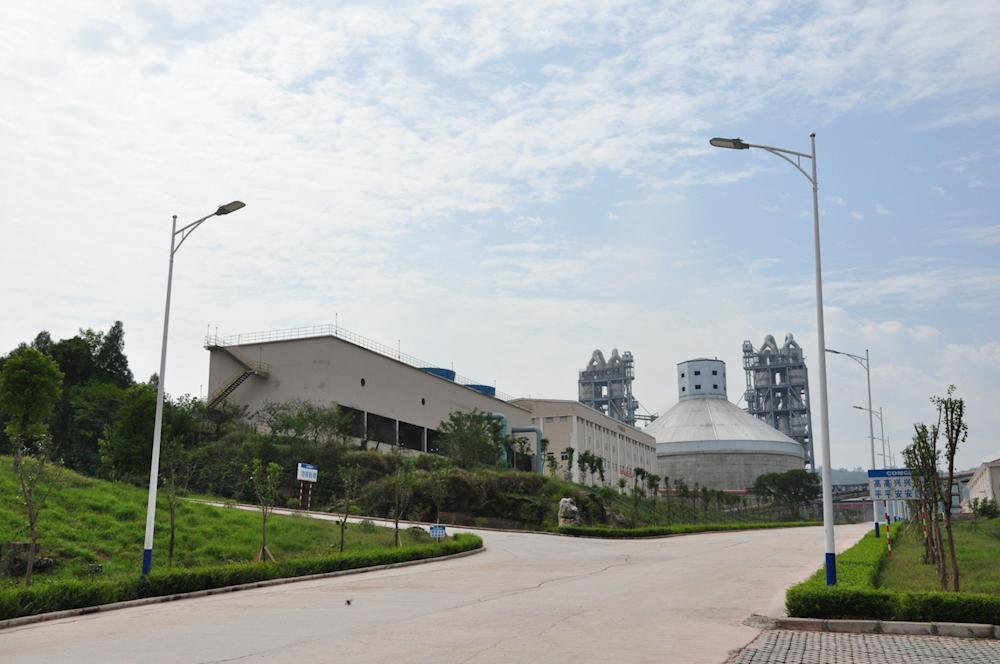 忠县工业园区
