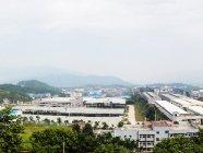 重庆綦江工业园区