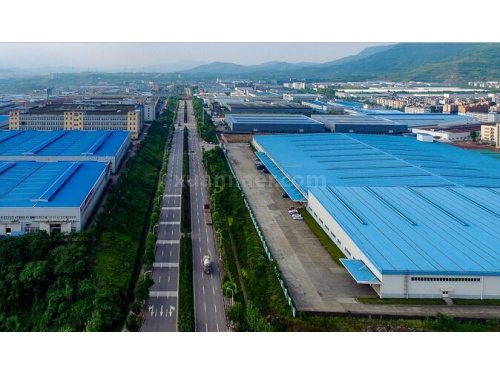 江津珞璜工业园