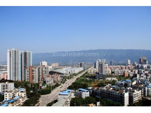 重庆市双桥经济技术开发区