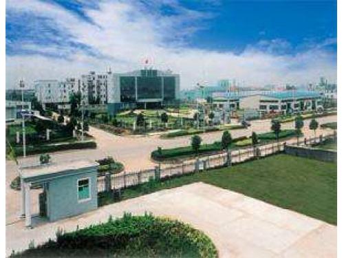 重庆港城工业园区