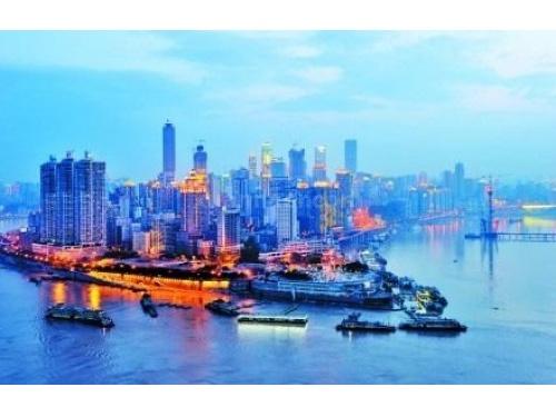 重庆渝中区电子商务和创意产业园